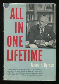 New York: Harper & Brothers. Near Fine in Very Good dj. (c.1958). Later Printing (K-H). Hardcover. (...