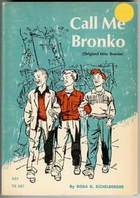 Call Me Bronko