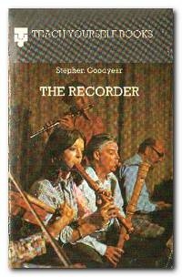 image of The Recorder