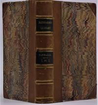 image of The Naturalist's Library, Vol. III, Mammalia. Lions, Tigers, &c., &c (1843) ; The Natural History of the Feline (1845) .