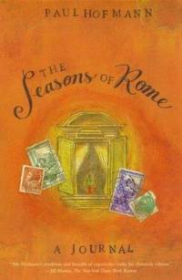 The Seasons of Rome : A Journal