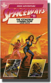 image of Spaceways: Volume 11 - The Iceworld Connection (First Edition)