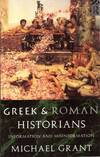 image of Greek and Roman Historians : Information and Misinformation
