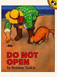 image of Do Not Open