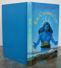 KING CREATURE, COME. by  John Rowe.: TOWNSEND - First Edition - from Roger Middleton (SKU: 34874)