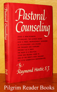 Pastoral Counseling.