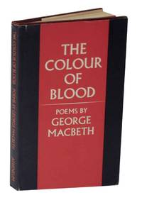 The Colour of Blood: Poems