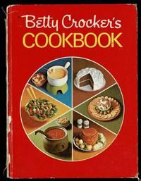 image of Betty Crocker's Cookbook