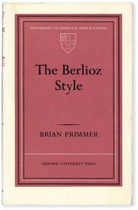 The Berlioz Style