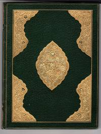 The Rubaiyat of Omar Khayyam, the, Astronomer Poet of Persia, rendered into English verse [the second Edition 1868 in a fine Zaehnsdorf binding]