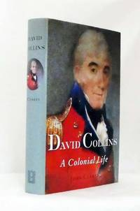 image of David Collins A Colonial Life