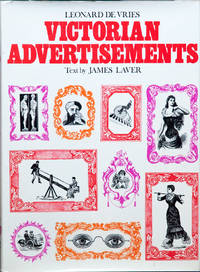 image of Victorian Advertisements