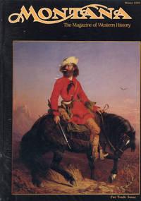 MONTANA : The Magazine of Western History (Volume 43, No 1, Winter 1993)