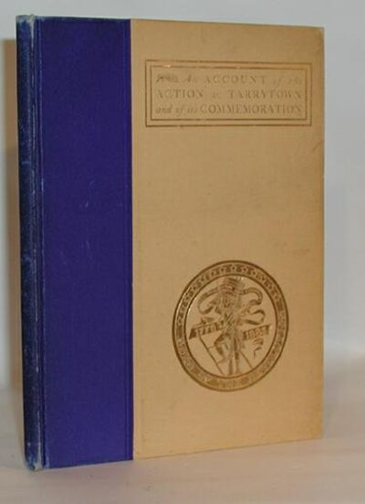New York: The Winthrop Press, 1899. First Edition. First printing Very good- in 1/2 dark blue cloth ...