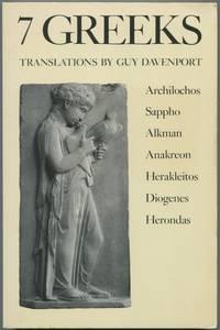 image of 7 Greeks