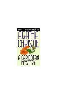 a caribbean mystery christie agatha
