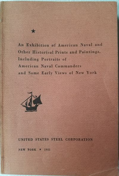 New York: United States Steel Corporation, 1951. Softcover. VG, with minor foxing spots within. Pink...