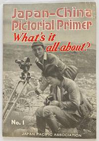 image of Japan-China pictorial primer. No. 1. What's it all about