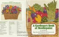 A Gardener's Book of Needlepoint