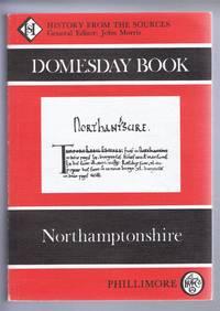 Domesday Book. Volume 21: Northamptonshire
