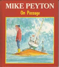 On Passage by Mike Peyton - Hardcover - 1991 - from Deez Books and Biblio.com