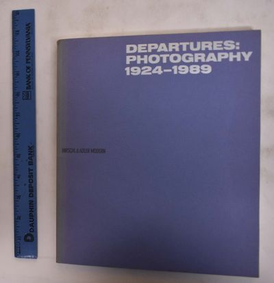 New York, N.Y.: Hirschl & Adler Modern, 1989. Softcover. VG (tanning to spine from sun). Blue wraps ...