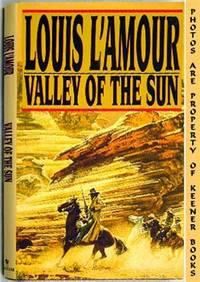 image of Valley Of The Sun (Frontier Stories)