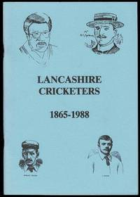 image of Lancashire Cricketers 1865-1988