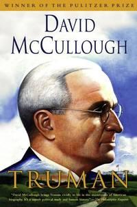 Truman by McCullough, David