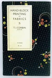 [TEXTILES] Hand-Block Printing On Fabrics Instructor in Textile Design at The Edinburgh College of Art