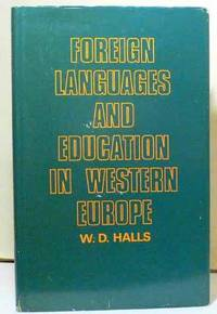 Foreign Languages and Education in Western Europe