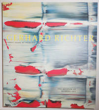 image of Gerhard Richter Forty Years of Painting