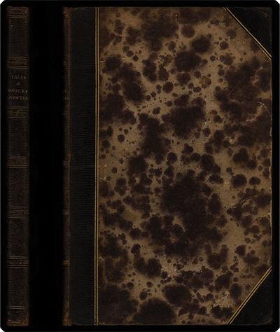 Chiswick: A. & G. Way, prs., 1814. 8vo (20 cm, 7.875