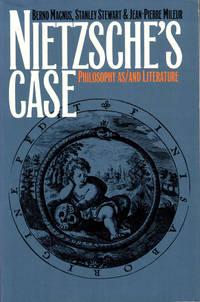 image of Nietzsche's case: Philosophy As/ and Literature