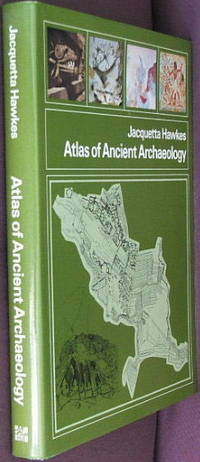 image of Atlas of Ancient Archaeology