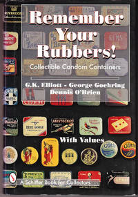 Remember Your Rubbers! Collectible Condom Containers