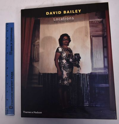 London: Thames & Hudson, 2003. Hardcover. VG/VG. Burgundy stamped boards with gilt spine lettering. ...