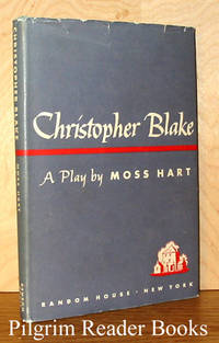 Christopher Blake.