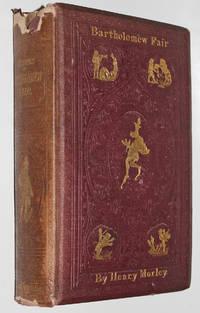 Memoirs of Bartholomew Fair