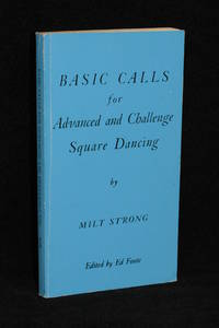 Basic Calls for Advanced and Challenge Square Dancing