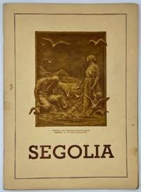 Segolia - My History [Manuscript]