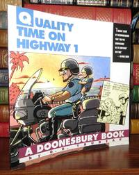 QUALITY TIME ON HIGHWAY 1 A Doonesbury Book