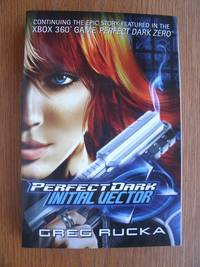Perfect Dark: Initial Vector