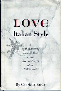 LOVE ITALIAN STYLE.