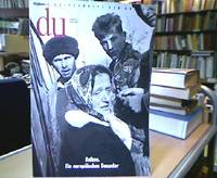 Balkan. Ein europäisches Desaster. Heft Mai 1993 (626) 52. Jahrgang