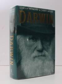 image of Darwin.  BRIGHT, CLEAN COPY IN DUSTWRAPPER