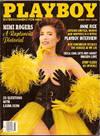 Playboy Magazine March 1993