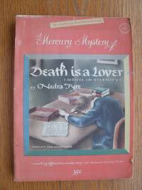 image of Death is a Lover aka Mouse in Eternity # 188