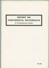 image of Report on Continental Waterways: A Contemporary Study