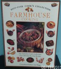 image of Farmhouse Cooking the Definitive Cooks Collection.